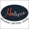 Hallegria Béziers est un restaurant avec une cuisine fait maison de terroir et des tapas ainsi qu'un lieu d'évènements au sein des Halles en centre-ville.