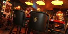 Pub Au Bureau Montpellier face au Gaumont Multiplexe dans le quartier Odysseum (crédits photos : NetWorld-Fabrice Chort)