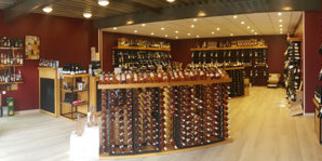 Cavavin Mauguio vend plus de 900 références de vins près de Montpellier ainsi qu'une sélection de Champagnes, whiskies et rhums. (® cavavin)