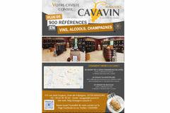 Cavavin Mauguio vous conseille pour vos cadeaux et vos repas de fêtes (® cavavin)