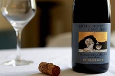 Château La Salade Saint Henri propose des cuvées de vins sur le terroir AOC pic Saint Loup (® SAAM-fabrice Chort)