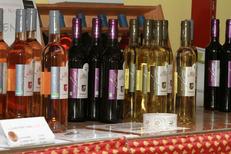 Domaine du Petit Chaumont Aigues Mortes propose des vins Blancs, Rosés et Rouges (® NetWorld-Fabrice Chort)
