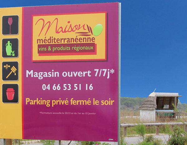 La maison m diterran enne des vins du grau du roi - Maison mediterraneenne des vins ...