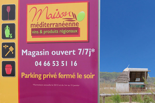 Restaurants montpellier suivez le guide resto - Maison mediterraneenne des vins ...
