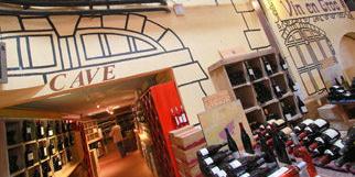 Maison méditerranéenne des Vins du Grau du Roi sur la route de l'Espiguette (®  networld-fabrice Chort)