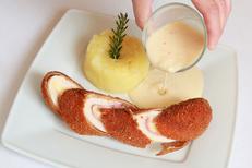 Maison des Vins du Languedoc au Mas de Saporta à Lattes propose un restaurant traditionnel (® SAAM-fabrice Chort)