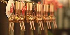 Cave à bières Montpellier avec choix de bouteilles de bières et conseils (® saam-fabrice chort)