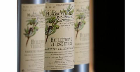 huile olive herault