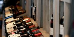 Oenotourisme et dégustation de vins à la Cave du Péché divin de Jacou (crédits photos:networld-Fabrice Chort)