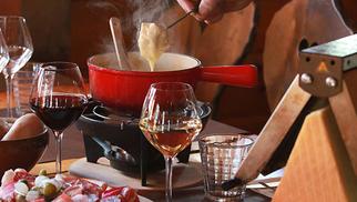 1 Repas pour 2 personnes à gagner au restaurant Le Chalet Chamoniard Lattes avec Resto Avenue d'une valeur de 50 EUR .(® SAAM-fabrice CHORT)