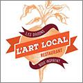 A l'occasion de sa réouverture, votre restaurant l'Art Local vous présente sa nouvelle carte de Juin !