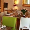 Anis et Canisses Montpellier présente son menu de Noël à déguster au restaurant le soir du réveillon de Noël le 24 décembre.