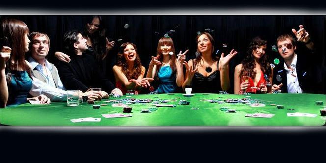 Au Bureau Montpellier et les Soires Poker du mardi RestoAvenuefr