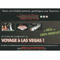 Au Bureau Montpellier lance les Soirées Poker du mardi  (® au bureau)