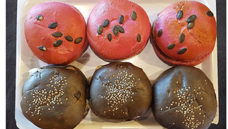 Boulangerie Mas Saint Pierre Lattes vend de nouveaux Burgers au Snacking, à découvrir au plus vite !