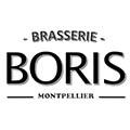 Brasserie Chez Boris Montpellier propose une cuisine fait maison et présente l'une des grandes terrasses de la ville tout proche de la Place de la Comédie.