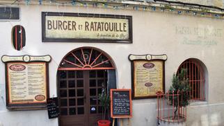 Burger et Ratatouille Montpellier vous propose sa nouvelle carte ! (® burger et ratatouille)