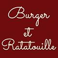 Burger et Ratatouille vous propose sa vente à emporter ou livraison à domicile
