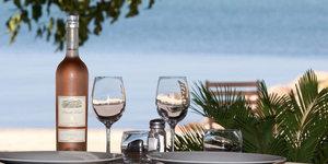 Chez Alex et Lucie Restaurant à Bouzigues présente son Menu gourmand à 35 euros.(® networld-fabrice chort)