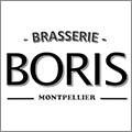 Chez Boris vous accueille le midi à Montpellier dans son restaurant brasserie.