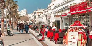 Cosa Nostra à la Grande Motte : voyage culinaire en Méditerranée