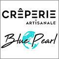 Crêperie artisanale Blue Pearl à Baillargues propose un service retrait express