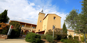 Les horaires sont maintenus chez les cuisiniers vignerons de Saporta à Lattes.(® SAAM fabrice Chort)