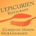L'Epicurien Frontignan propose un Menu Noir à son restaurant pendant le Festival International du Roman noir