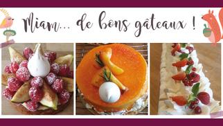 La Boulangerie Mas Saint-Pierre Lattes présente ses actualités de rentrée.( ® karine Ioannou)