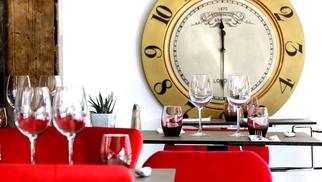 La Brasserie de la Mer la Grande Motte annonce ses Menus de Fêtes pour Noël et le Jour de l'An