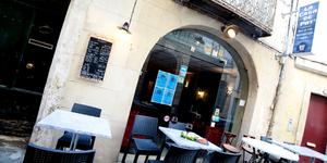 """La Casa de Pat Montpellier annonce la Formule du Mardi """"Moules marinières et Frites maison """" à volonté pour 12 euros (® networld-fabrice CHort)"""