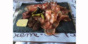 La Casa de Pat' Montpellier Restaurant et bar à vins du centre-ville présente ses nouveautés.(® casa de pat)