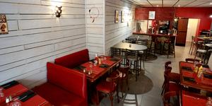La Casa de Pat Montpellier propose des brunchs tous les samedis et dimanche à 17 euros à partir de 11 heures.(® networld-fabrice chort)