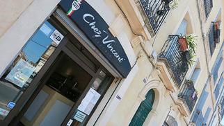 La Pizzeria chez Vincent Montpellier modifie ses horaires.(® SAAM fabrice Chort)