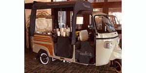 La Prose Déjeuner à Pérols offre de nombreux services au sein de son restaurant traditionnel qui propose une cuisine à base de produits frais.