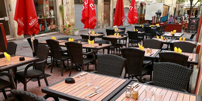 Le Café Léon Montpellier réouvre ses portes avec sa terrasse le 19 mai