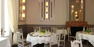 Le Mazerand à Lattes modifie ses horaires pour vous recevoir et présenter sa cuisine gastronomique.(® SAAM fabrice Chort)