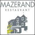Le Mazerand à Lattes modifie ses horaires pour vous recevoir et présenter sa cuisine gastronomique.