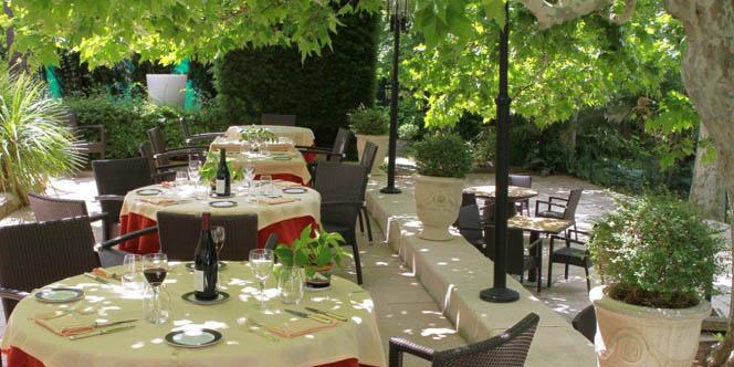 Le Mazerand vous attend le 20 mai en terrasse (® SAAM fabrice Chort)