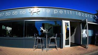 Le Petit Lézard Palavas Restaurant gastronomique autour des poissons et coquillages annonce sa réouverture avec une nouvelle déco.