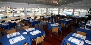 Le Porto Mar Frontignan Restaurant de poissons et de cuisine portugaise fête Halloween ! (® SAAM-fabrice Chort)