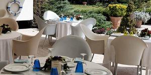 Le restaurant Domaine de Soriech à Lattes qui propose une cuisine gastronomique a ouvert sa terrasse et propose sa nouvelle carte d'été.