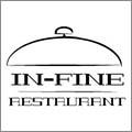Le restaurant In-Fine à Frontignan propose la vente à emporter