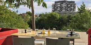 Le restaurant L'Art local à Montpellier annonce sa nouvelle carte autour des nouveaux produits de saison.(® l'art local)