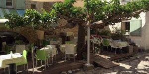 Le restaurant La Croq au sel Gallargues passe à l'heure d'été et ouvre du mardi au samedi midi et soir.(® croq au sel)