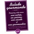 Le restaurant Les Gourmands Montpellier propose le Menu Balade à 45 €.