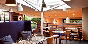 Le restaurant Les Gourmands à Montpellier s'adapte au nouveau décret ! (® facebook les gourmands)