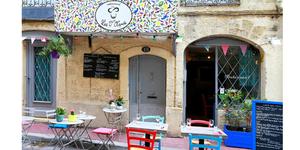 Les t'OCqués Montpellier est un restaurant avec une cuisine fait maison à base de produits frais en centre-ville dans le quartier Saint Roch.(® SAAM- fabrice Chort)