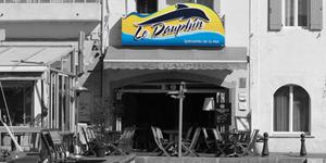 Découvrez les nouveaux horaires à votre adresse gourmande Le Dauphin au Grau du Roi (® SAAM fabrice CHort)