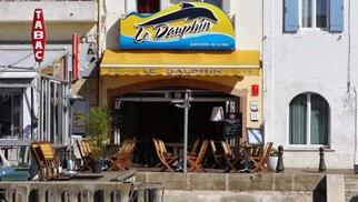 Gagnez un repas au restaurant pour 2 au restaurant le Dauphin du Grau du Roi avec Resto-Avenue et France bleu Hérault